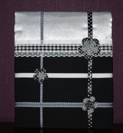 Knipjes -bord | 20x25 cm