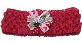 Haarband | bloem