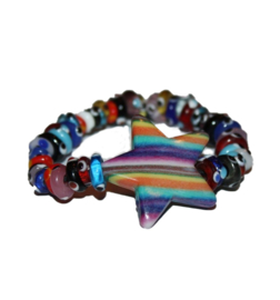 Armband |  Funcolors ster