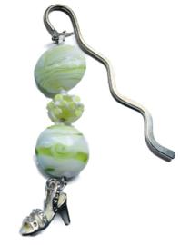 Boekhanger| Naaldhak, groen