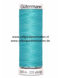 Gütermann naaigaren kleur 192 - 200meter