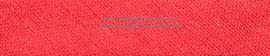 Katoen Biaisband 12 mm rood
