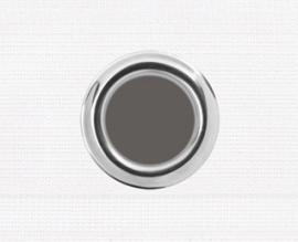 Ösenband Weiß 10 cm