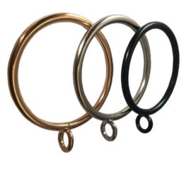 Roede ring met oog 45/53
