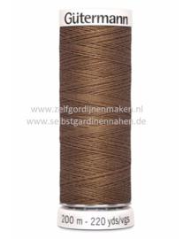 Gütermann naaigaren kleur 180 - 200meter