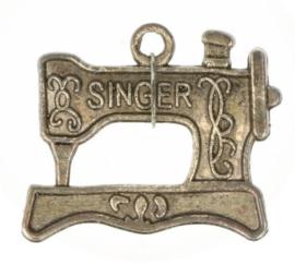 Anhänger Singer Nähmaschine