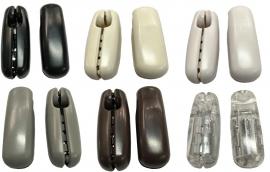 Kettenbeschwerer mini  in verschiedenen Farben