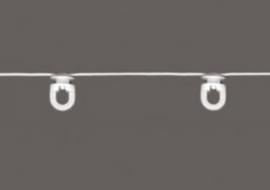 Kordel mit Drehgleiter, d 10mm, Abstand 6cm