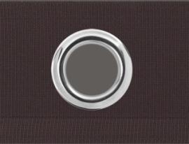 Ringenband 10cm Antraciet