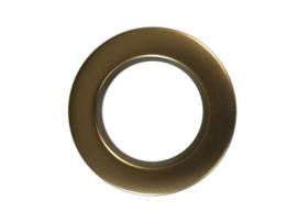 """Deko Ring """"Antikes Messing"""" 35,5 / 55mm"""