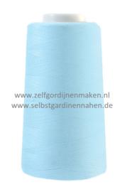Lockgaren licht blauw 258
