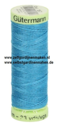 Gütermann knoopsgatgaren 30 meter - kleur 197