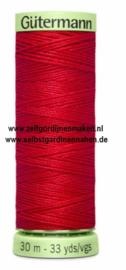 Gütermann knoopsgatgaren 30 meter - kleur 156