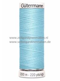Gütermann naaigaren kleur 195 - 200meter