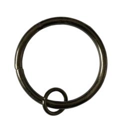 Ringe Massif, 26 x 33,5 mm