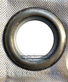 Zeilringen 40mm inslaan
