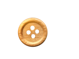 Knoop hout 29mm