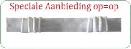 Faltenband F4 22mm  300%