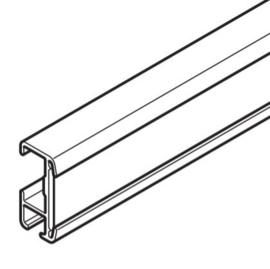 Universalträger für Raffrollo Wandabstand 55 mm
