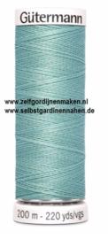 Gütermann knoopsgatgaren 30 meter - kleur 929