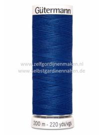 Gütermann naaigaren kleur 214 - 200meter