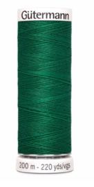 Gütermann knoopsgatgaren 30 meter - kleur 402
