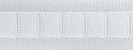 Flachband Terlenka weiß 26mm