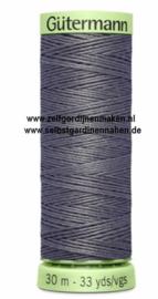 Gütermann knoopsgatgaren 30 meter - kleur 701
