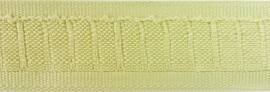 Flachband Hellgrün 25mm