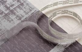 Vouwgordijnenband opstrijkbaar & zelfklevend