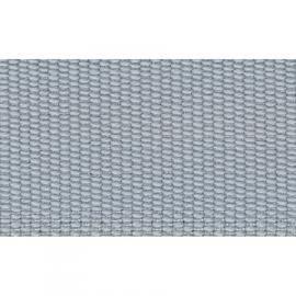 Ripsband Grau 26mm