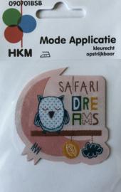 Applicatie Safari