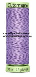 Gütermann knoopsgatgaren 30 meter - kleur 158