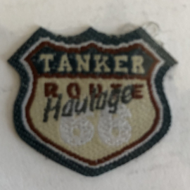 "Applicatie ""Tanker"""