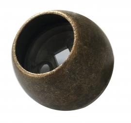 Wandlage  Antik für 20 mm Rohr