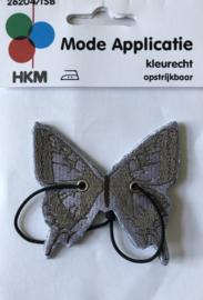 Applicatie vlinder