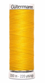 Gütermann naaigaren kleur 106 -  200 meter