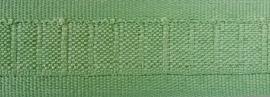 Flachband Grün 25mm