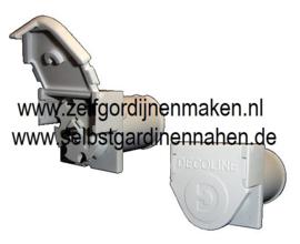 Decorail 620 Kettenbetrieb 1:2,5 für kette Kunststoff