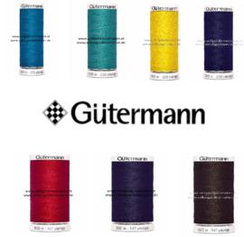 Kleurenkaart Gütermann garen