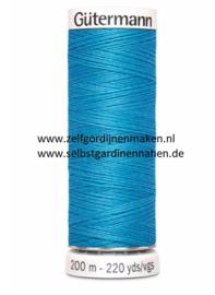 Gütermann naaigaren kleur 197 - 200meter