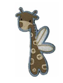 Applicatie giraffe