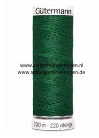 Gütermann naaigaren kleur 237 - 200meter