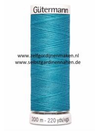 Gütermann naaigaren kleur 332 - 200meter