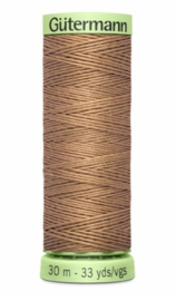 Gütermann knoopsgatgaren 30 meter - kleur 139