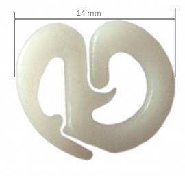 S-Ringe- 100 Stück