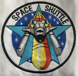 "Applicatie "" Space Shuttle"""