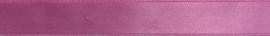 Satijnband 15 mm roze- kleur 798
