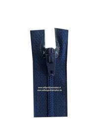 Spiralreißverschlüsse S 40 Blau