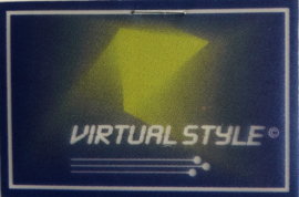 "Applicatie  ""Virtual style"""